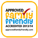 Approved Famil Friendly Cottage