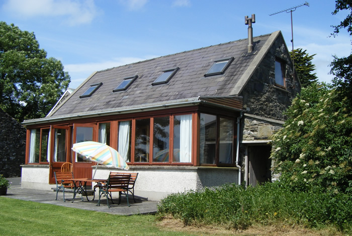 The Hill Cottage Self Catering Family Holiday