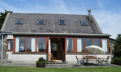 The Hill Cottage - Family Self Catering Accomodation